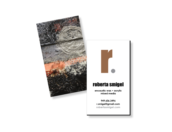 Branding - Business Card